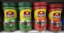 Folgers and Dunkin Donuts Coffee Are Getting Cheaper