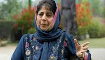 Kupwara attack: Mehbooba's strategy meeting fails to change ground reality