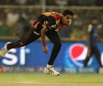 IPL 2016: Bhuvneshwar Kumar reveals how he became a quality death-bowler