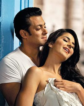 Salman, Katrina in Kabir Khan's next