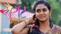 It's back to school for 'Sairat' actress Rinku Rajguru