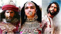Padmaavat row: Karni Sena requests Jodhpur theatre owners not to screen the Sanjay Leela Bhansali film