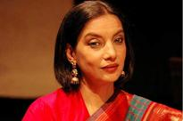 Of all the things I do, acting is what I enjoy the most: Shabana Azmi
