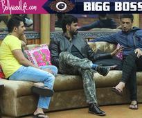 Bigg Boss 10: We are MAJORLY disappointed in Gaurav Chopra, Karan Mehra and Rahul Dev, here's why we say so