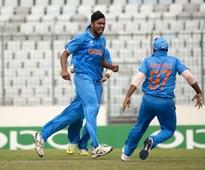 ICC U-19 WC: Anmolpreet, Sarfaraz star as India outplay Sri Lanka to reach fifth final