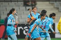 India women ready for Rotterdam