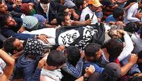 Last calls for jihad: Audio, video messages from militants before death are a big problem for India