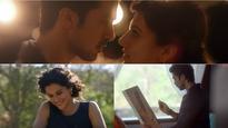 'Tum Ho Toh' music video leads Saqib Saleem and Taapsee Pannuu team up for a movie