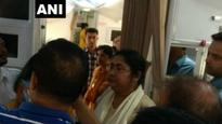 Creating ruckus in flight has become a culture among MPs: Congress on Dola Sen-Air India issue