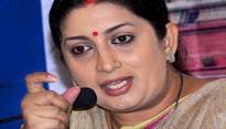 Rahul Gandhi tries to troll PM Modi and GST calls it 'Gabbar Singh Tax'; Smriti Irani gave him befitting reply