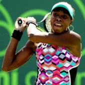 Venus advances US team in Fed Cup
