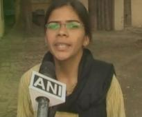 Allahabad University VC explains stance on Richa Singh to HRD. Read full text here