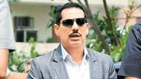 Raj recommends CBI probe into Vadra land deals