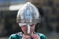 Itinerary Idea: Newcastle Castle, Newcastle Schools can book onto one of several workshops for Key Stages 1 and 2 at Newcastle Castle.