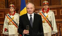 Message of President Nicolae Timofti with the occasion of the Flag Day