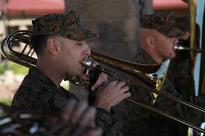 Pendleton Marine Named Musician of the Year