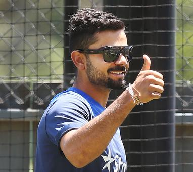 ODI Rankings: Kohli retains top spot