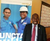 Supporting Burundi to boost trade and competitiveness