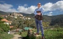 Radio DJ from West Sussex vies to become next leader of tiny self-declared principality in Italy