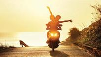 Go for long-term cover to insure your two-wheeler