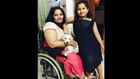 After social media buzz, Devendra Fadnavis comes to aid of paralysed single parent