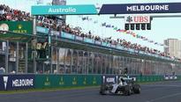 Key dates for the 2017 F1 season