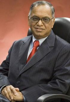 Infy board has to address concerns: Murthy