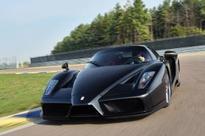 Rebuilt Ferrari Enzo sells for $1.75 million at auction