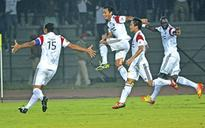 ISL North East United crush Chennai 3 0