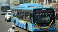 More bus services sought in Visakhapatnam