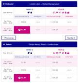 Wizz Air opens new route from London to Olsztyn-Mazury
