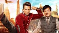 #Interview: Sonu Sood on Kung Fu Yoga and reveals why Salman Khan - Jackie Chan meet was special!