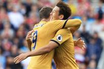 Middlesbrough 1 Tottenham 2: Son double maintains Spurs' unbeaten start
