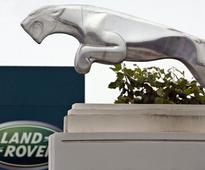 Tata Motors profits soar on strong Jaguar Land Rover sales