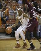 Women's preview: Canisius vs. Texas