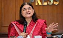 Maneka proposes death penalty for rape of children below 12 yrs, changes to POCSO Act