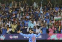 Kohli lauds benefits of conditioning to reach next level