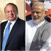 Uncertainty over Modi-Sharif meet in Russia