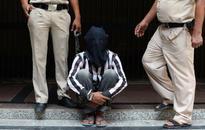 Nashik: Cops take prisoner out for lunch, suspended