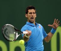 Qatar Open: Andy Murray reaches quarters, Novak Djokovic joins him after selfie surprise