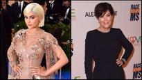 Mum Kris Jenner tight-lipped about daughter Kylie's pregnancy