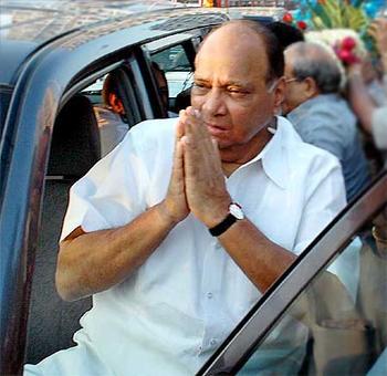 Sharad Pawar always supported caste politics: Sena