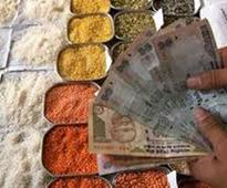 Government creating buffer stocks for pulses, onions