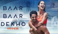 Baar Baar Dekho music review: There's more to this ...