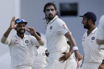 Ishant keen to get more wickets in Jamaica Test