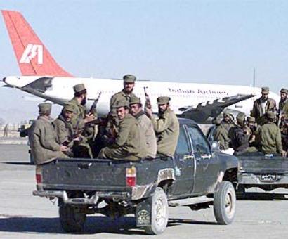 Anti-hijacking bill passed in Lok Sabha