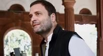 House first for Rahul Gandhi, won't attend Fidel Castro's funeral in Havana