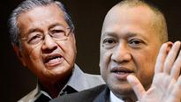Nazri: People aware of Dr M's past, don't care about him