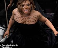 Tisha Campbell-Martin: I Am My Only Rival