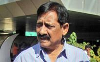 Chetan Chauhan leaves NIFT job to join as Uttar Pradesh sports minister
